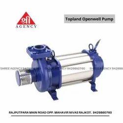 Topland Openwell Pump