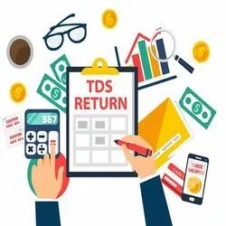 Professional TDS Return Service, in Pan India, Company