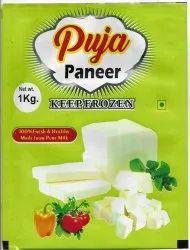 Frozen Paneer Packaging Pouch