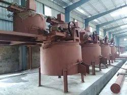 Chemical Machine Manufacturer