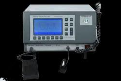 Automated Vascular Doppler Recorder For ABI / TBI