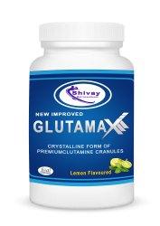 Glutamax Glutamine Supplement Powder