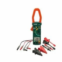380976-K: Single Phase/Three Phase 1000A AC Power Clamp Meter Kit