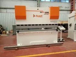 NC Hydraulic Press Brakes