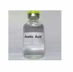 Acetic Acid, For Laboratory, Packaging Size: 70 Ml