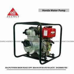 Honda Water Pump WV30D