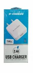 G-Charge GC-58 2.4A USB Charger