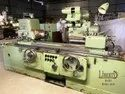 TOS BUA31 Cylindrical Grinding Machine