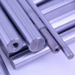 Welding Hydraulic Cylinder Rods