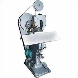 Notebook Stitching Machine