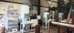 Plastic Granule Mixer Machine