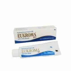 Eukroma 2% (Hydroquinone)