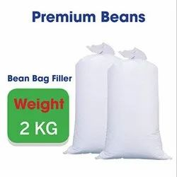 Thermocol Beans For Bean Bag