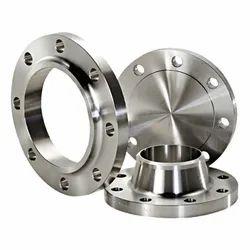 Duplex Steel S31803 / S32205 Flanges
