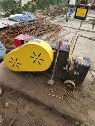 Shree Shakti Bar Cutting Machine