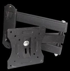 Black LCD Wall Mount Stand 14