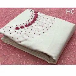 Kerla Hit Non Catalog Hand Work Suit-7 Pcs Set