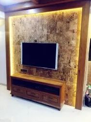 Wall Mounted Tv Cabinet, For Home