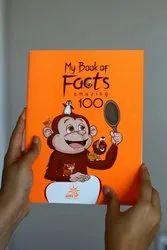 My Book of Amazing Fact 100 Books