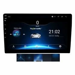 Hypersonic 10 inch Android Multimedia Player (1GB) Ram (16GB) Internal