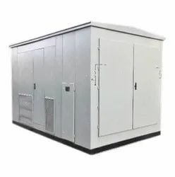 630kVA 3-Phase Oil Cooled CSS Compact Substation