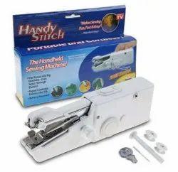 Hand Stitch Handheld Sewing Machine