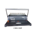 Oddy Comb Binding Machine - (CBM-200P) - Comb Binding Machine-4 Hole