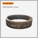 Brake Shoe With Liner