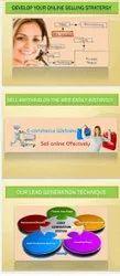 Personal/Portfolio Website E Commerce Store Setup Service
