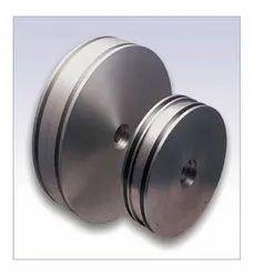 Stainless Steel Ingersoll Rand Air Compressor Piston