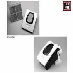 Fire Beam Detector