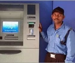 Corporate Armed SECURITY SERVICES FOR ATM