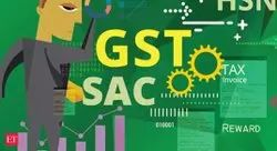 Goods And Services Tax Gst, in India