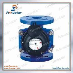 Flow Star Water Meter