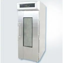 DC-36SA Retarder Proofer with Fixed Shelves