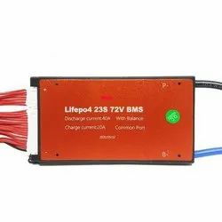 23S 50A Battery Management System