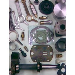 Cylinder Ingersoll Rand Compressor Parts