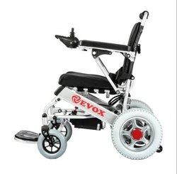 EVOX Light Weight Electric Wheelchair EVOX WC 107