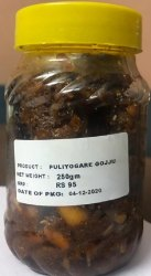 Puliyogre Paste ( Gojju) - 250 grams
