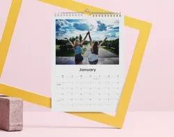 Paper Wall Calender Printing Services, in Delhi Ncr