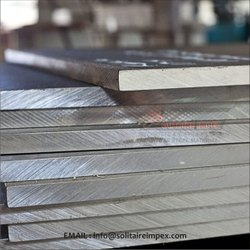 Heavy Thickness Stainless Steel 316 Plate