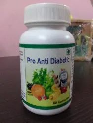 Antidiabetic Capsules