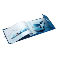 Paper Corporate Brochure Printing, in Delhi