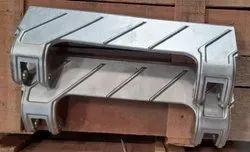 Industrial Effluent Steel ATFD Blade, World Wide, Capacity: 1000 Pieces