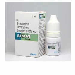 Bimat Eye Drop  ( Bimatoprost Opthalmic Solution )