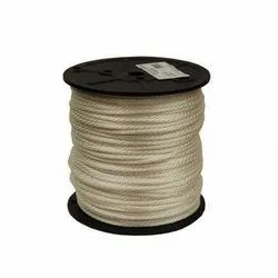 MERCURY White POLYESTER BRAIDED COD, For MARINE, Packaging Type: Reel