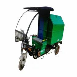 Kuku Electric Carbaj, rajasthan, Vehicle Capacity: Kachra Vahan