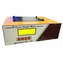 Diesel Pollution Smoke Meter