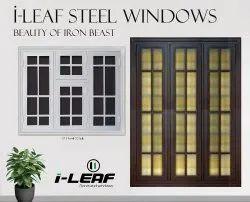 Ileaf Steel Windows