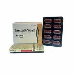 Acetazolamide 250 Mg